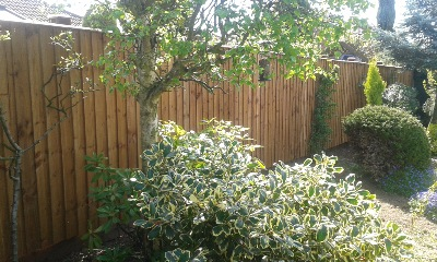 Abbey Decking Systems Amp Fencing Services Derby